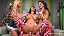 Nikki Benz, Jessica Jaymes &am