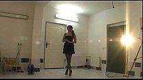 brunette czech horny by lapdance Naughty