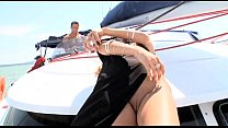 yacht a on cravings cock big hope Cindy