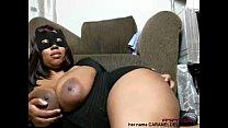 Китаянка с огромной грудью секс