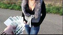 money for fucked asshole zuzana eurobabe amateur Nasty