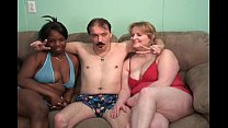 interracial sexparty
