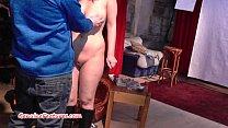 tai phim sex -xem phim sex Fresh 24yo newbie shows her big boobs at the CA...
