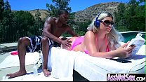 clip-09 behind her in hard it get ass oiled big with girl horny lee) (assh