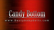 BBD model Candy Bottom Trailer