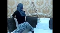 twerkin Hijabi