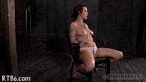 Sex slave sadomasochism