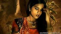Dancing Beauty From Bollywood India thumbnail