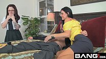 mom watching by fuck to learn daughters bang.com: hijas