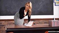 Penny Lee - Sexy teacher boobs porn videos