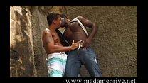 Brasileiros Gays Fazendo sexo na Favela