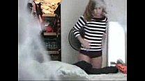 dressing shower in cam spycam Hidden