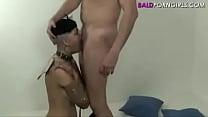 Kinky BaldPornGirls.com model
