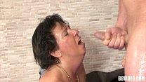 Муж сосет член любовнику жены порно видео