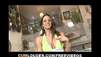 street the on blowjob awesome a gives shotz Claudia