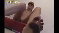 feet coal Yina