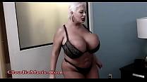 claudia marie big boob staycation 2