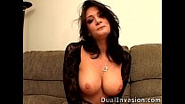 Смотреть порно видео сын трахает мать с большими сиськами во все дыры онлайн
