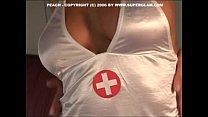 nurse superglam peach aka daninsky Renata