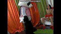 huge toy panda fuck young girl, kung fu panda sexhavana Video Screenshot Preview