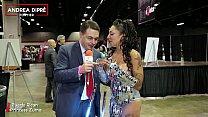 Andrea Dipre\u0300 for HER - Puerto Rican Princess Z...