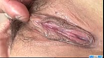 tai phim sex -xem phim sex Rui Natsukawa brunette babe devours cock in har...