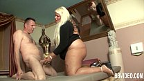 fucked tits fat gets hoe german Horny