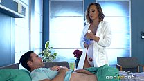 dick big some gets rose kiera nurse dirty - Brazzers