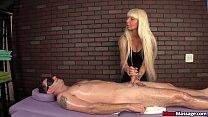 session dominant masseuse Milf