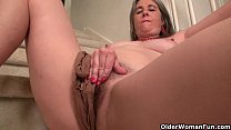 6 part milfs american of Best