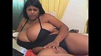 Kristina Milan Webcam boobs 99