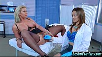 lesbia... wild nasty between dildos with play Hard