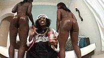Rapper Fucks Black Whores!