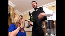 x-flv) (video off time some needs Milf