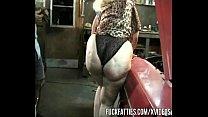 Девушка трахается со толстым стариком видео онлайн