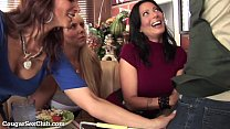 dick! for desperate milfs stacked Three