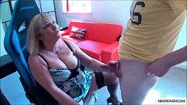 Ебля с мальчиком и тетей русское смотреть порно