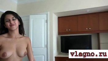 Homemade video horny couple