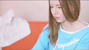 ベラルーシの女性綺麗な子ですフェラから本番