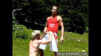 Gudang video bokep Hot Outdoor Gay Fuck With Mark And Constantine hot - Bokepjepang123.info