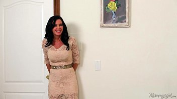 Stepmother veronica avluv and katie st. ives lesbian affair
