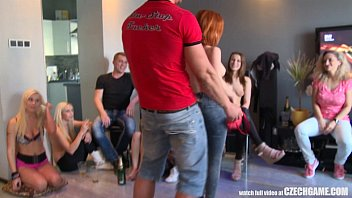 The Infamous Adult Game…JUST STARTED | Video Make Love