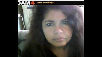Peru - señora paola casada infiel tetona se regala x webcam