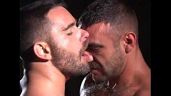 from Iker gay bear kissing videos