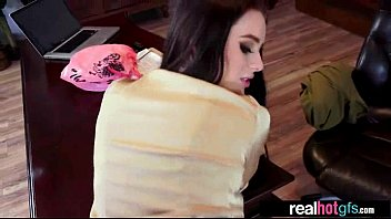 Hardcore sex xxx with real naughty horny sexy gf lana rhoades video20