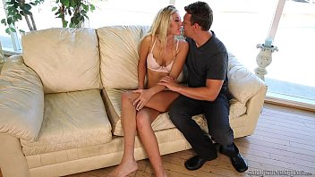Blonde babe alysha rylee takes it in the ass in bskow