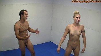 Naked Domination Wrestling | Video Make Love