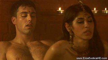 Exotic ways to explore the kama sutra
