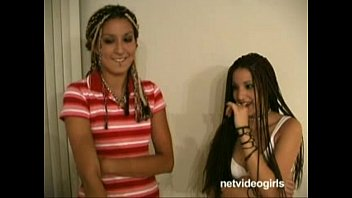 Amateur Casero Netvideogirls - avery and katrina audition