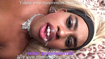 Sloppy blowjob ebony compilation step dad cum swallow public big tits ..